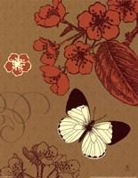 Orchard Travels Fine Art Print