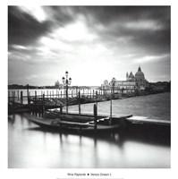Venice Dream I Fine Art Print