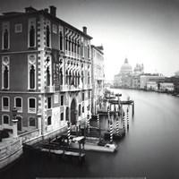 Canal Grande I Fine Art Print