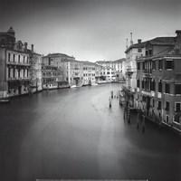 Canal Grande II Fine Art Print