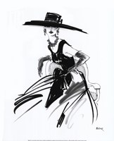 Anabel Fine Art Print