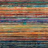 Shattered Earth Fine Art Print