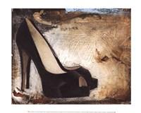 Shoe Box I Fine Art Print
