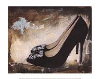 Shoe Box II Fine Art Print