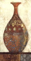 Indian Vessels II Fine Art Print