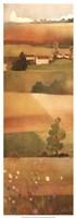 Field Scape III Fine Art Print