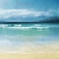 Ocean Movement II Fine Art Print