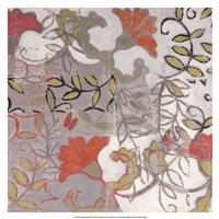 Spring Bouquet II Fine Art Print