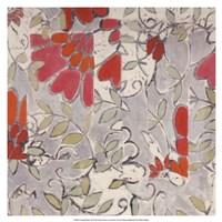 Spring Bouquet III Fine Art Print