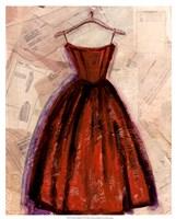 Fashion Designed II Fine Art Print