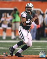 Tim Tebow 2012 Action Fine Art Print