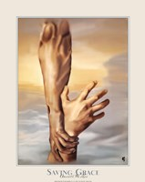 Saving Grace Fine Art Print