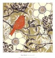 Greenwood I Fine Art Print