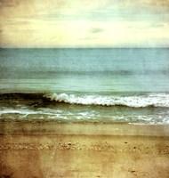 Beach One Fine Art Print