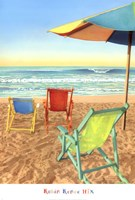 Pacific Roller Fine Art Print