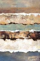 On the Edge II Fine Art Print