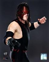 Kane 2012 Posed Fine Art Print