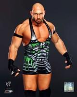 Ryback 2012 Posed Fine Art Print
