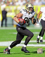 Jimmy Graham 2012 Fine Art Print