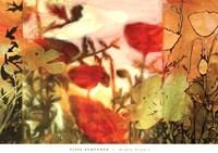 Midday Bloom I Fine Art Print