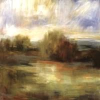 Johns Field Fine Art Print