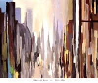 Cathedral Fine Art Print