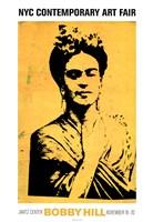 Kahlo Fine Art Print
