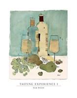 Tasting Experience I Fine Art Print