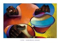 Tito Fine Art Print