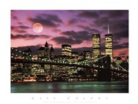 New York City Fine Art Print