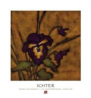 Sweet November II Fine Art Print
