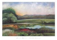 Summer Solace Fine Art Print