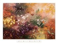 Meadow Garden VI Fine Art Print