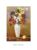 After Redon Fine Art Print