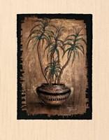 Exotic Flora I Fine Art Print