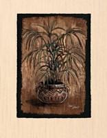 Exotic Flora II Fine Art Print