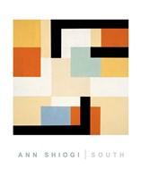 South Fine Art Print