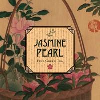 Jasmine Pearl Fine Art Print