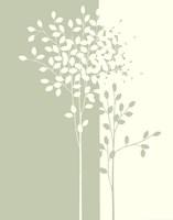 Arbor I Fine Art Print