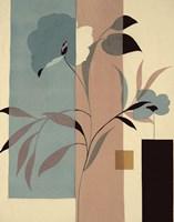 Fleurs du Matin II Fine Art Print