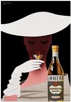 Linherr Vermouth Fine Art Print