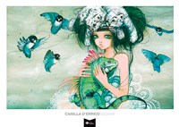 Iguana Fine Art Print