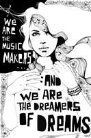 Music Makers Fine Art Print