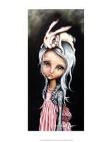 Bunny Couture Fine Art Print