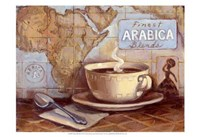 Arabica Blends Fine Art Print