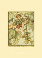 The Sycamore Fairy Fine Art Print