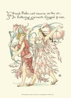 Shakespeare's Garden VI (Carnation) Fine Art Print