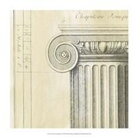 Decorative Elegance II Fine Art Print