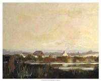 Flemish Winter III Fine Art Print