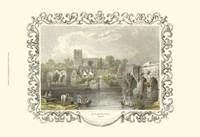 Aylesford Fine Art Print